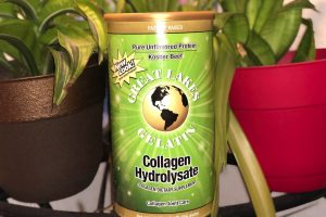 Product Review: Great Lakes Gelatin Collagen Hydrolysate