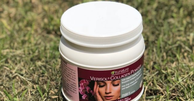 Verisol Collagen Powder